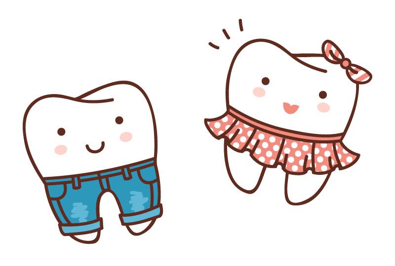 Der 1. Zahnarztbesuch Ihres Kindes in unserer Familienzahnarztpraxis in Baar dient dem Kennenlernen und Vertrauensaufbau