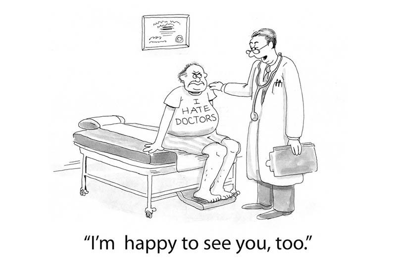 Schmerzfreie und schonende Behandlung von Angstpatienten, auch Vollnarkose möglich: Dr. Recoder, Baar