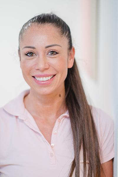 Natali Mijatovic, Dentalhygienikerin